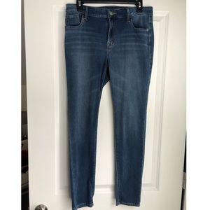 Old Navy Rockstar Skinny Jeans, Size 10